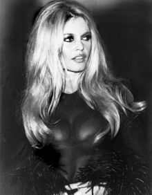 Whisky-Cocktails: Brigitte Bardot