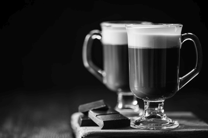 Winter Cocktails: Rezept Espresso