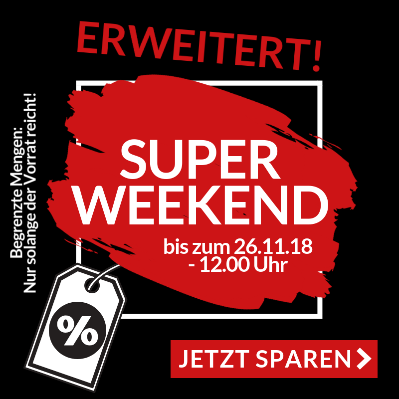 Super Weekend bei Rum&Co