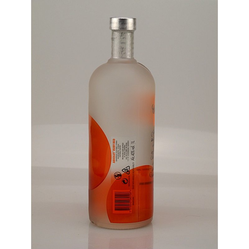 Absolut Vodka Ruby Red 40% 1,0l