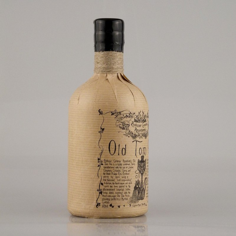 Ampleforth Old Tom Gin 43% 0,5l