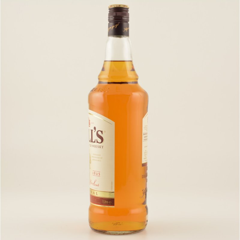 Bells Original Scotch Whisky 40% 1,0l