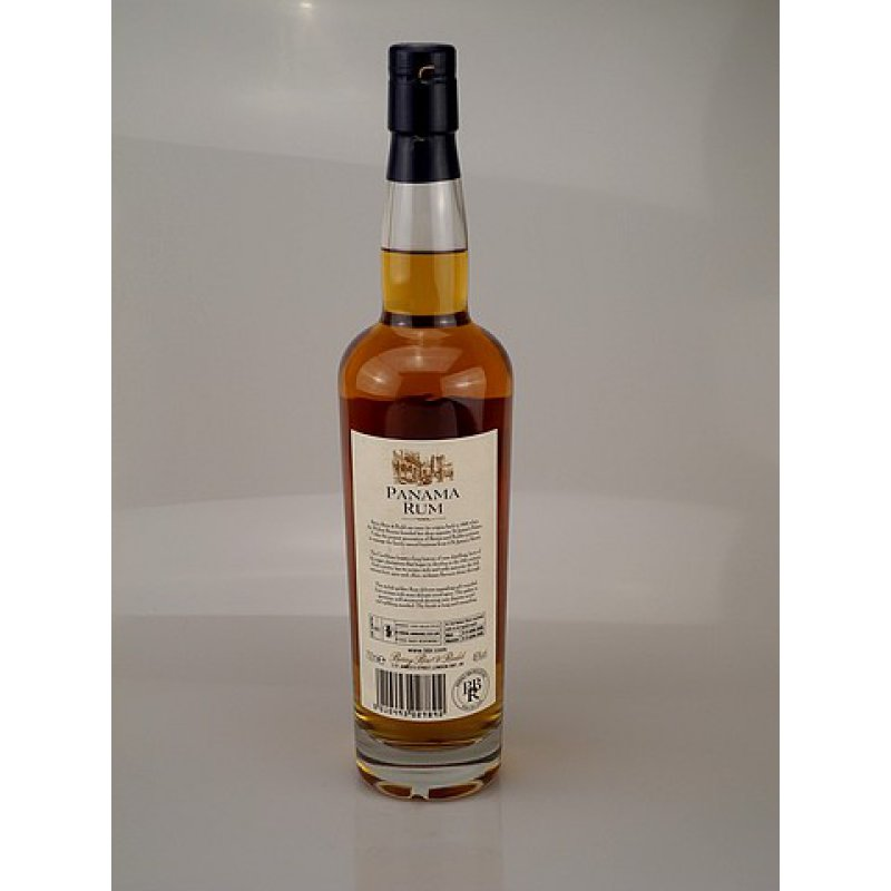 Berry's Own Finest Panama Rum 2000 10 Jahre 46% 0,7l