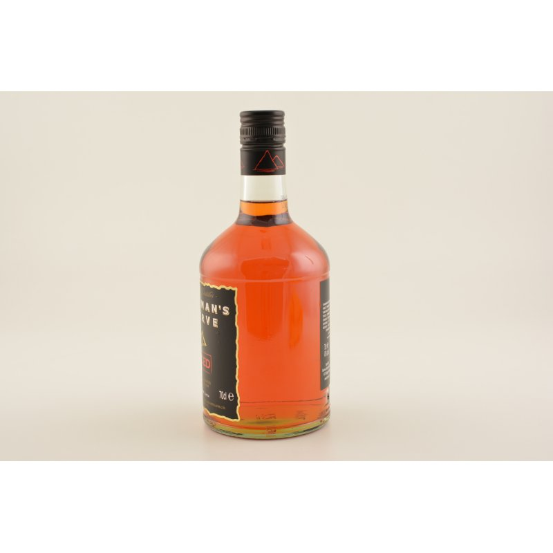 Chairman's Reserve Spiced Rum 40% 0,7l