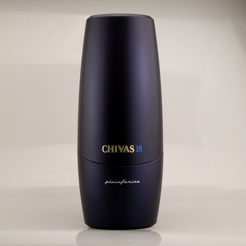 Chivas Regal Pininfarina ltd. Edition Level 1 Whisky 40% 0,7l