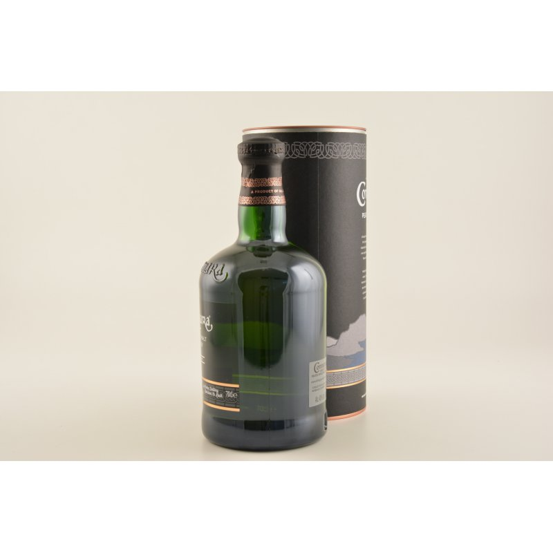 Connemara 12 Jahre Peated Irish Whiskey 40% 0,7l