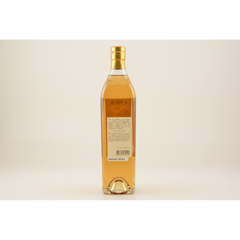 Etter Vieille Poire Williams 40% 0,7l