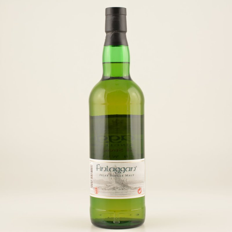 Finlaggan Orginal Cask Strength Islay Whisky 58% 0,7l