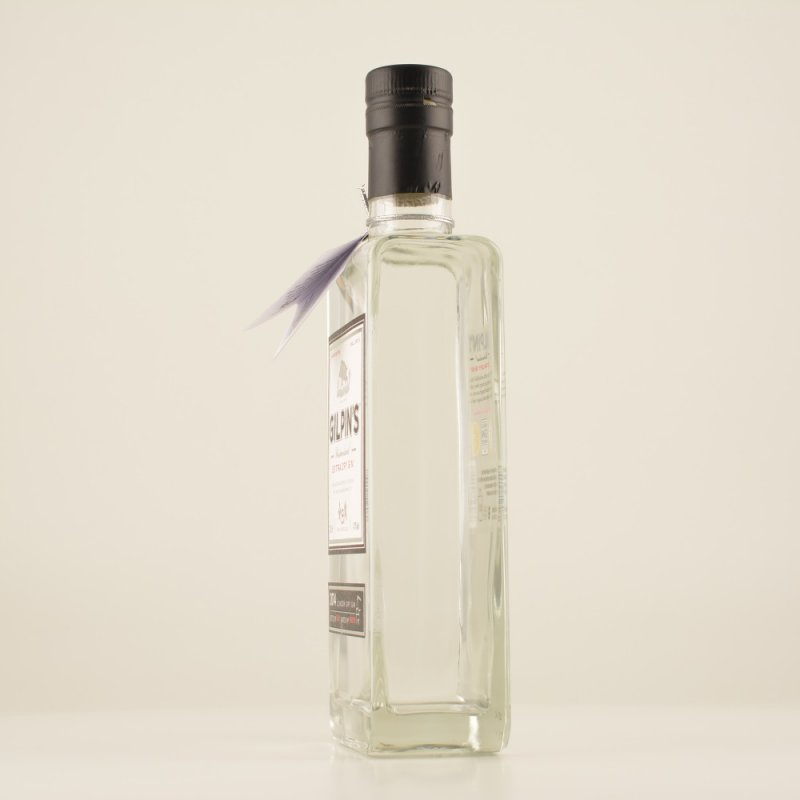 Gilpins Westmorland Extra Dry Gin 47% 0,7l