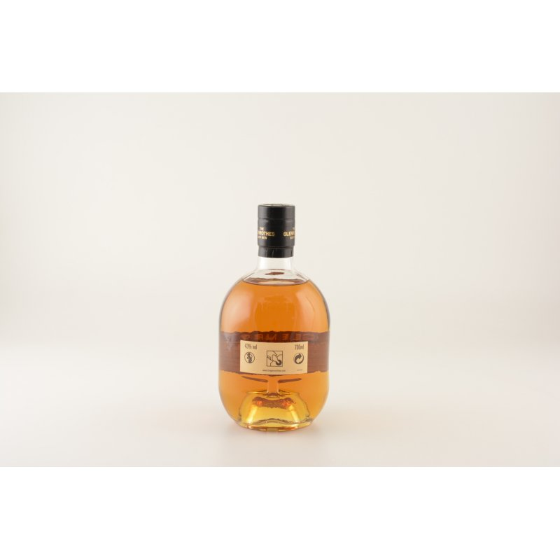 Glenrothes Selected Reserve Speyside Whisky 43% 0,7l