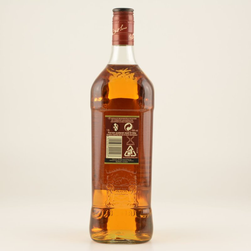 Grants Family Reserve 40% 1,0l