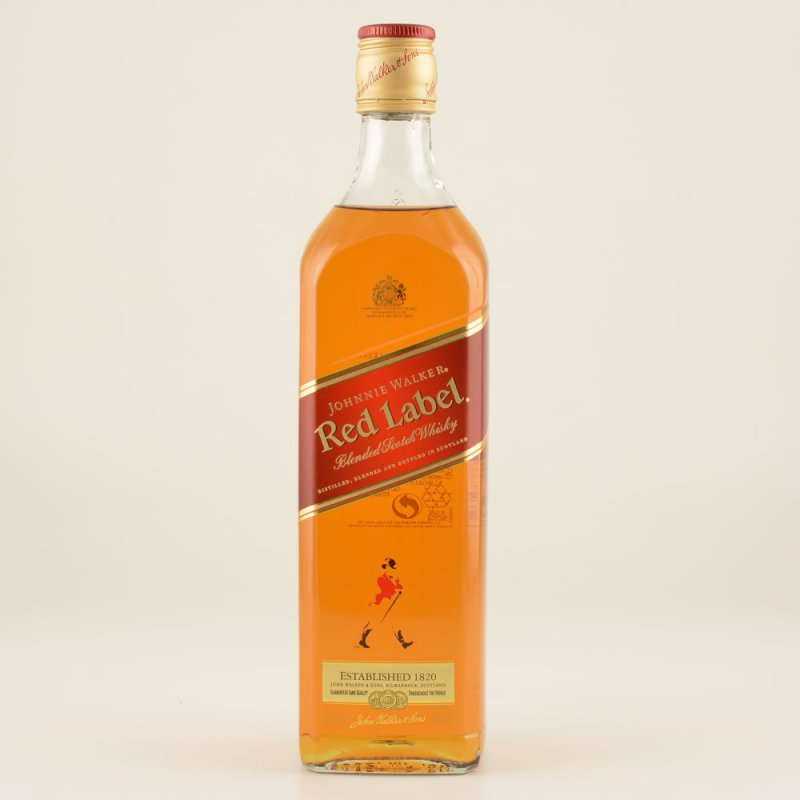 Red Label 40% 0,7l (19,86 € pro 1 l)