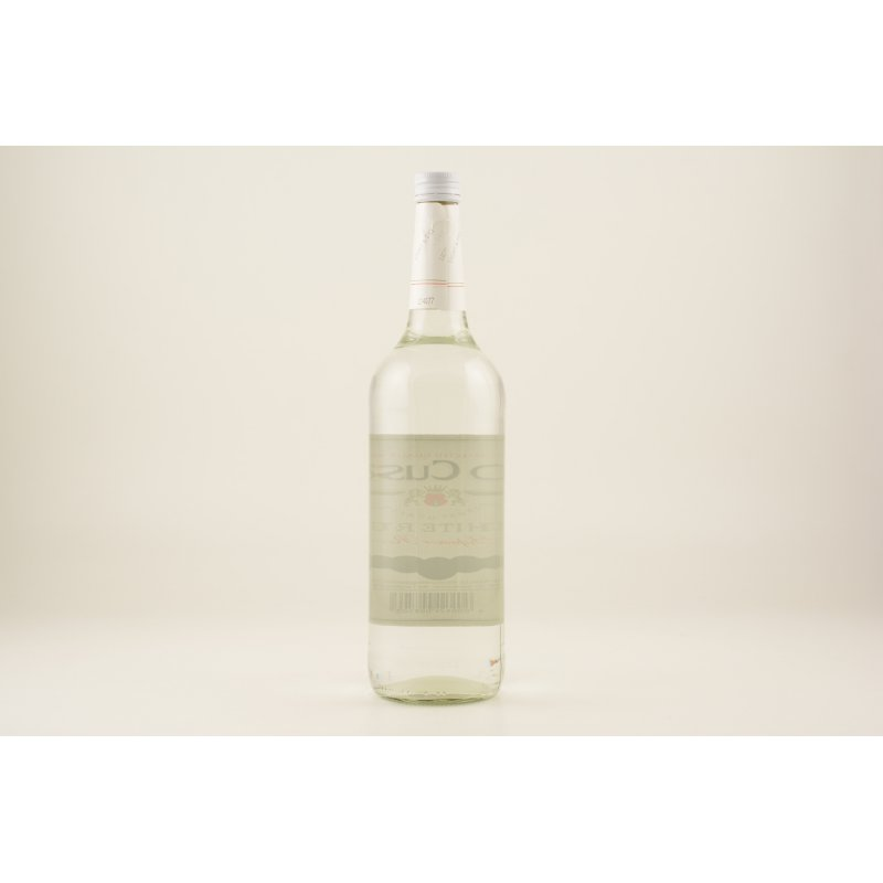 Old Custer White Rum 37,5% 1,0l
