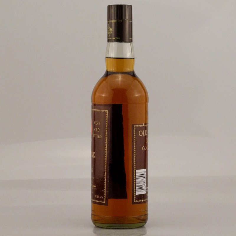 Old Monk Rum XXX Gold 37,5% 0,7l
