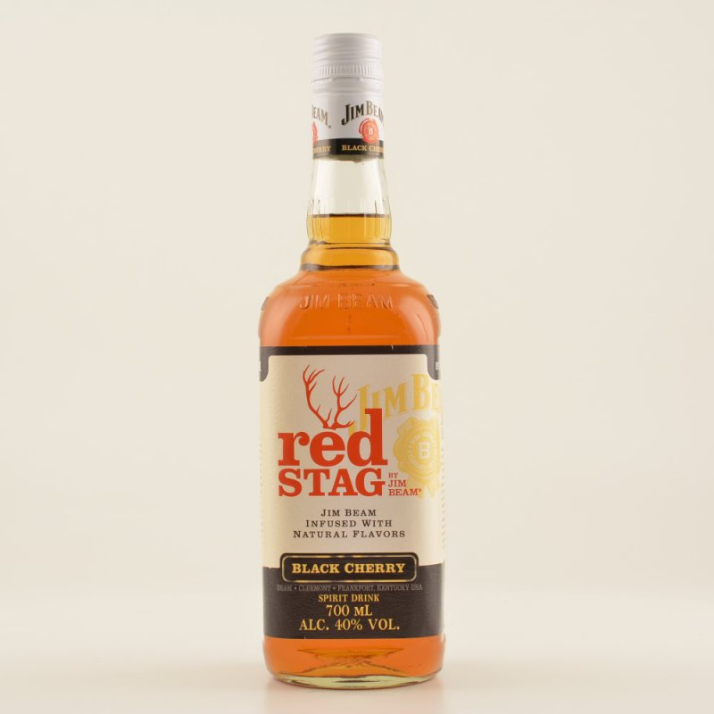 Red Stag Whiskey 40% 0,7l (20,71 € pro 1 l)