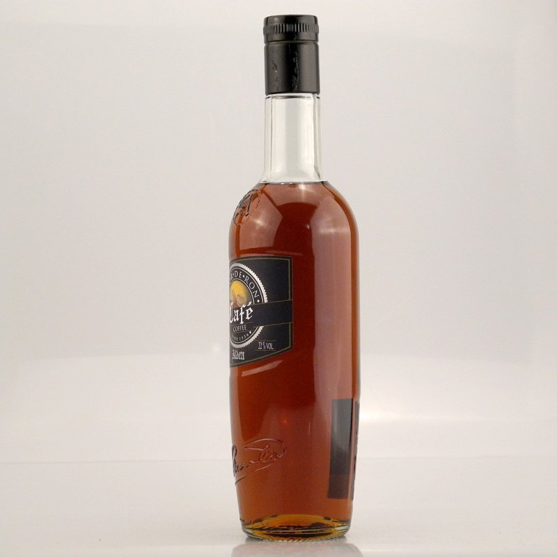 Ron Aldea Licor Cafe (Kaffeelikör) 22% 0,7l