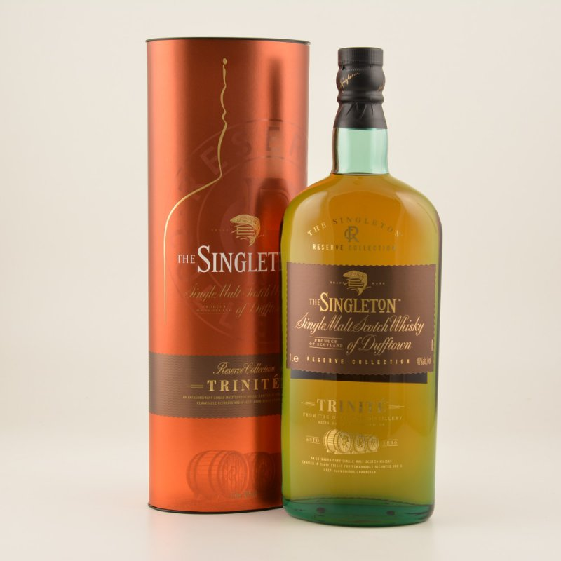 The Singleton Reserve Collection Trinite Speysi...