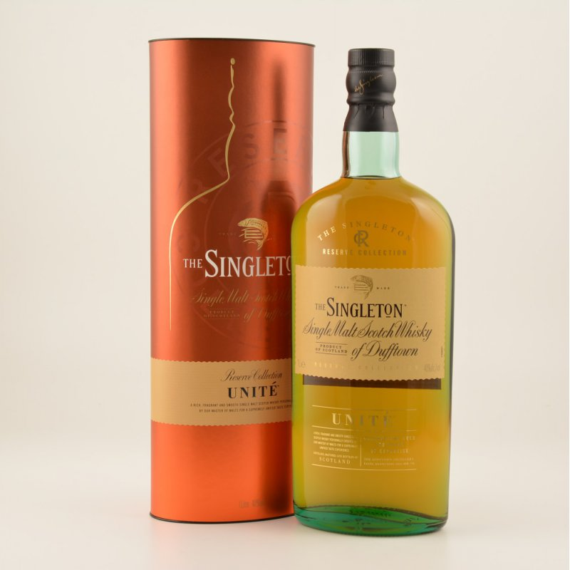 The Singleton Reserve Collection Unité Speyside...