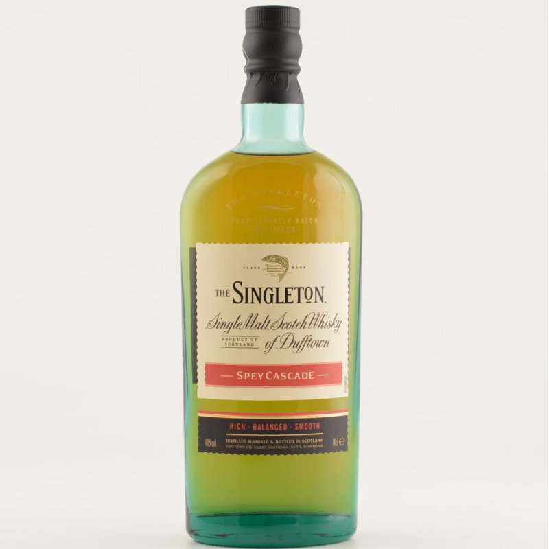 The Singleton Spey Cascade Speyside Whisky 40% ...