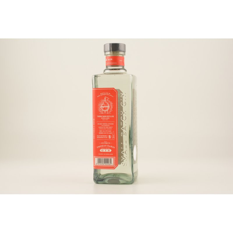 Thomas Dakin Small Batch Gin 42% 0,7l