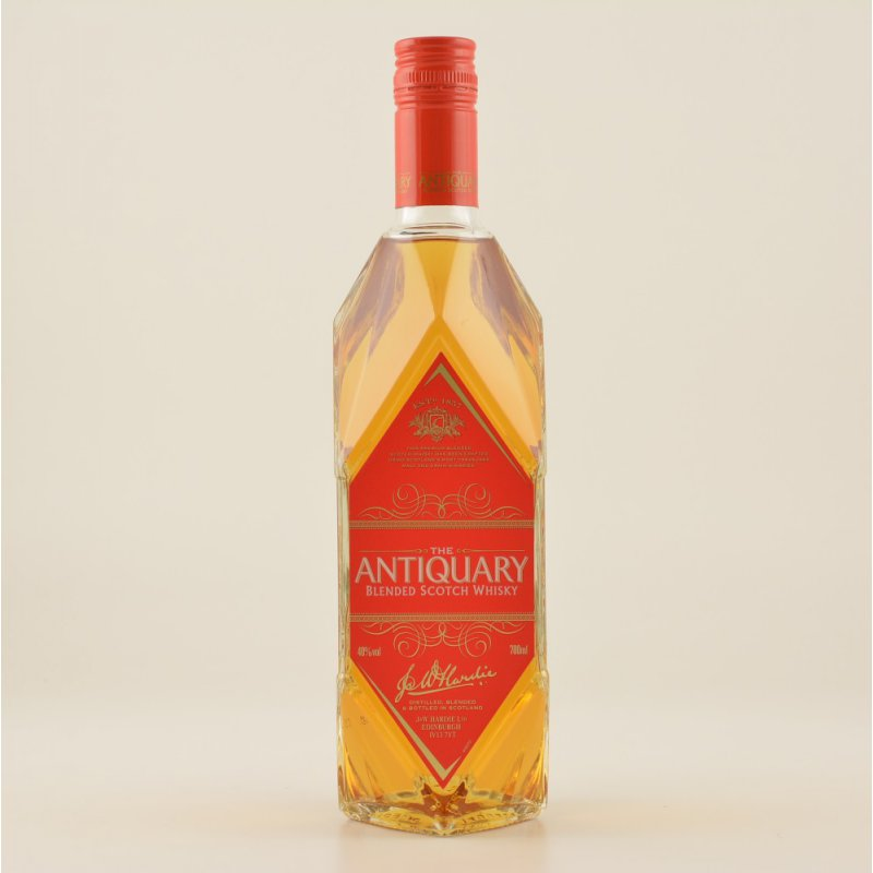 The Antiquary Whisky 40% 0,7l (21,29 € pro 1 l)