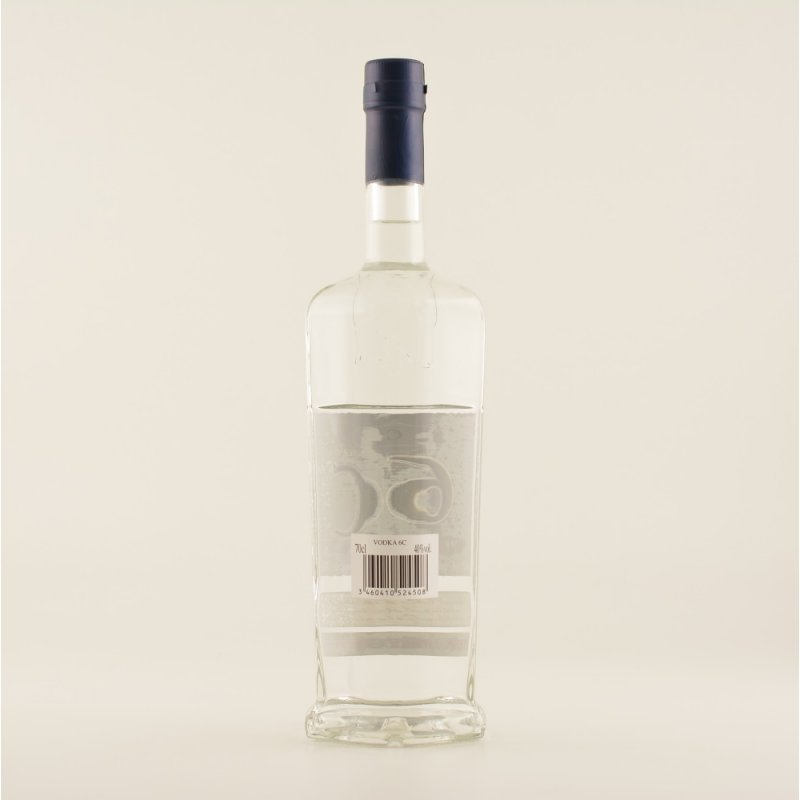 Vodka Citadelle 6C 40% 0,7l
