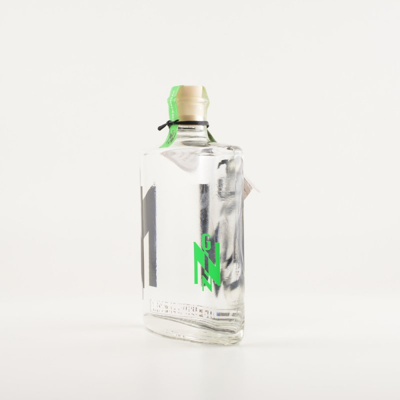 nginious! Swiss Blended Gin 45% 0,5l