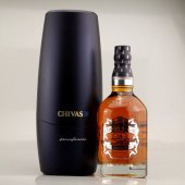 Chivas Regal Pininfarina ltd. Edition Level 1 Whisky