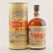 Don Papa Rum in GP 40% 0,7l