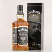 Jack Daniels No. 1 Master Distiller Whiskey 43% 0,7l