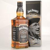 Jack Daniels No. 2 Master Distiller Tennessee Whiskey 43%...