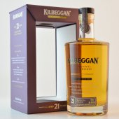 Kilbeggan 21 Jahre Irish Whiskey 40% 0,7l