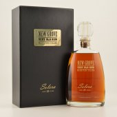 New Grove Very Old Rum Solera 25 Years Old 40% 0,7 l