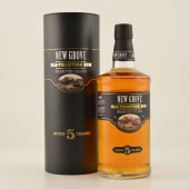 New Grove Old Tradition 5 Jahre Rum 40&