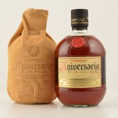 Ron Pampero Aniversario Rum Reserva Exclusiva 40% 0,7l