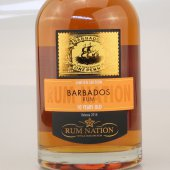 Rum Nation Barbados 10 Jahre 40% 0,7l
