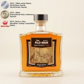 """Rum Project Two"" Spiced Orange by Spirits of..."