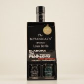 The Botanical\'s London Dry Gin (Special Pack) 42,5% 0,7l