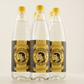 Thomas Henry Tonic Water 6x1 Liter Pet Flasche (kein...