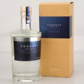 Vodrock German Vodka Bio 40% 0,7l