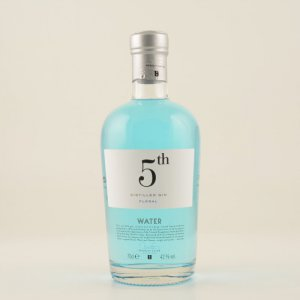 5th Gin Water 42% 0,7l