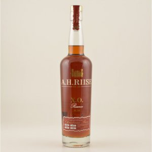 A.H. Riise XO Reserve Christmas Rum Ltd. Edition 40% 0,7l