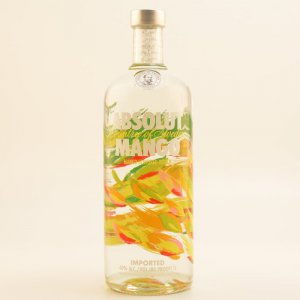 Absolut Vodka Mango 40% 1,0l
