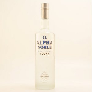 Alpha Noble Premium Vodka 40% 1,0l