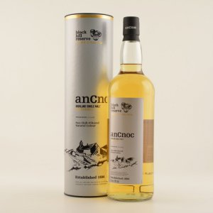 An Cnoc Black Hill Reserve Whisky 46% 1,0l