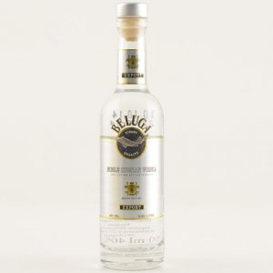 Beluga Noble Vodka MINI 40% 0,05l