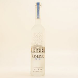 Belvedere Vodka Pure 0,7l