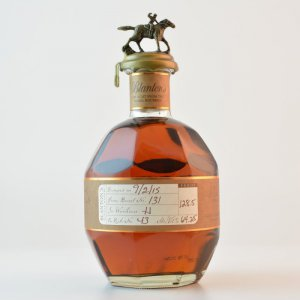 Blantons Straight from the Barrel Bourbon Whiskey 0,7l
