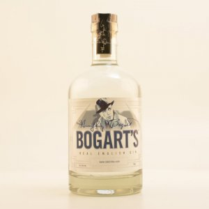 Bogart's Real English Gin 45% 0,7l