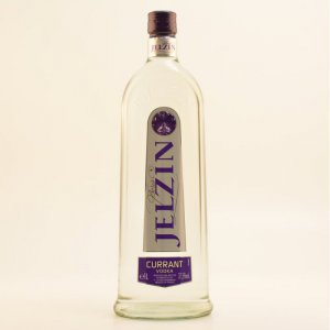 Boris Jelzin Currant Vodka 1,0l